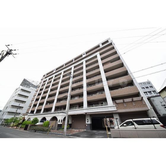 阪急電鉄神戸線 大阪梅田駅(徒歩9分)、谷町線 東梅田駅(徒歩10分)