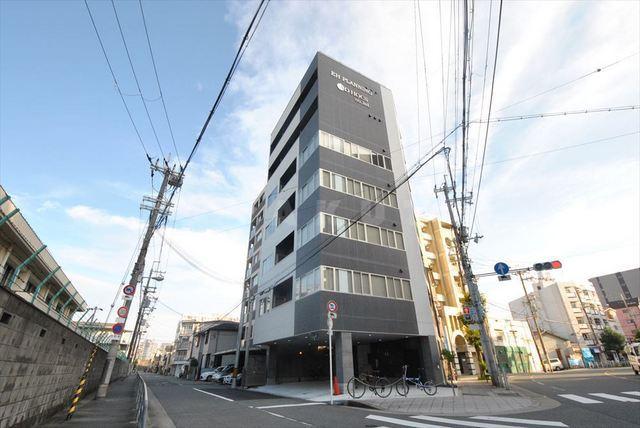 東海道本線 塚本駅(徒歩8分)