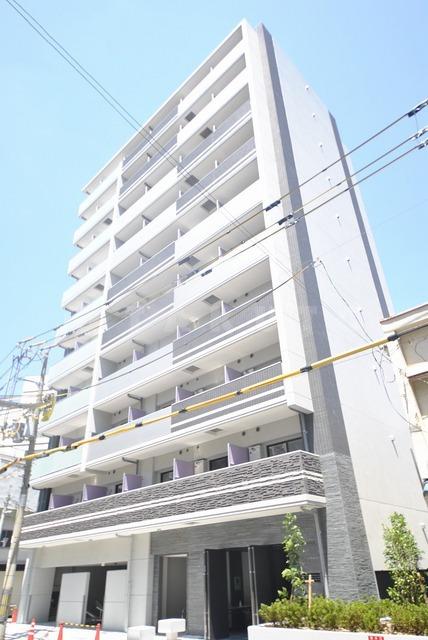 中央線 弁天町駅(徒歩13分)、大阪環状線 弁天町駅(徒歩13分)