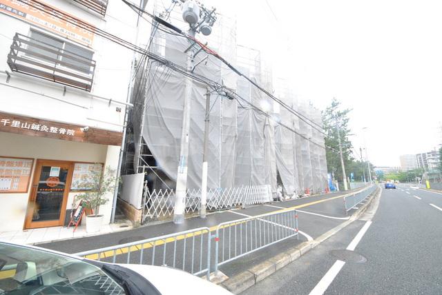 阪急電鉄千里線 南千里駅(徒歩9分)