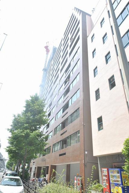 中央線 堺筋本町駅(徒歩1分)