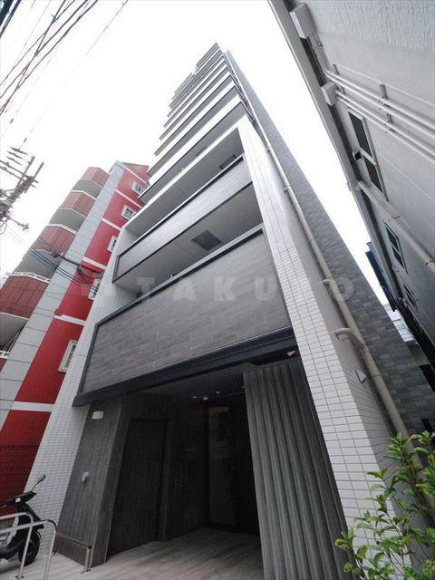 大阪府大阪市中央区材木町1K
