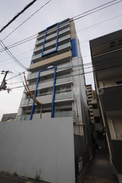 長堀鶴見緑地線 蒲生四丁目駅(徒歩6分)