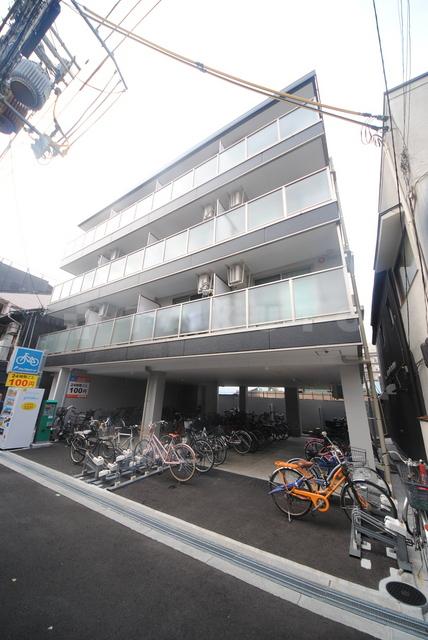 京阪電気鉄道京阪線 関目駅(徒歩1分)