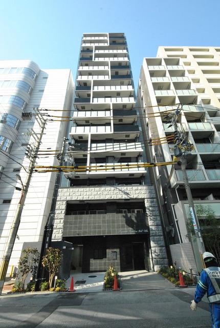 中央線 阿波座駅(徒歩5分)