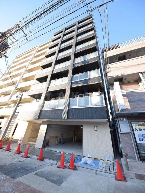 おおさか東線 JR野江駅(徒歩9分)、京阪電気鉄道京阪線 野江駅(徒歩10分)