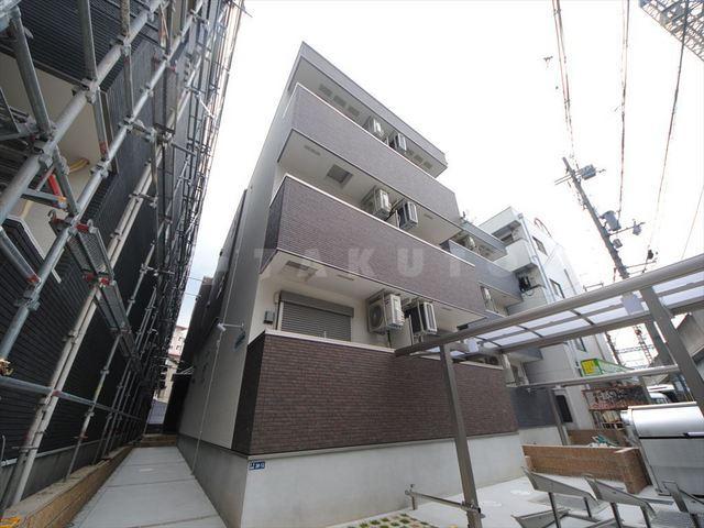 京阪電気鉄道京阪線 萱島駅(徒歩3分)
