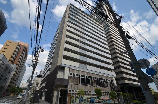 兵庫県神戸市中央区磯上通3丁目1R