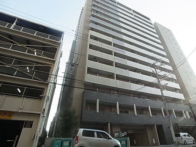 兵庫県神戸市中央区磯上通3丁目1DK