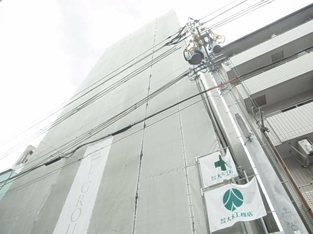 兵庫県神戸市中央区八雲通1丁目1K