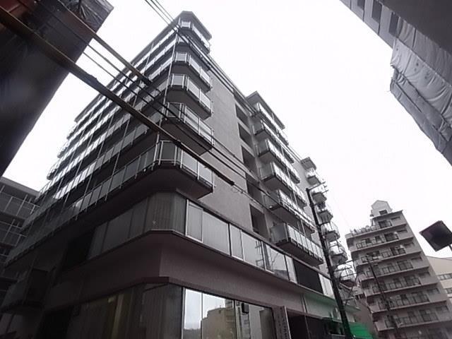兵庫県神戸市中央区下山手通5丁目1K