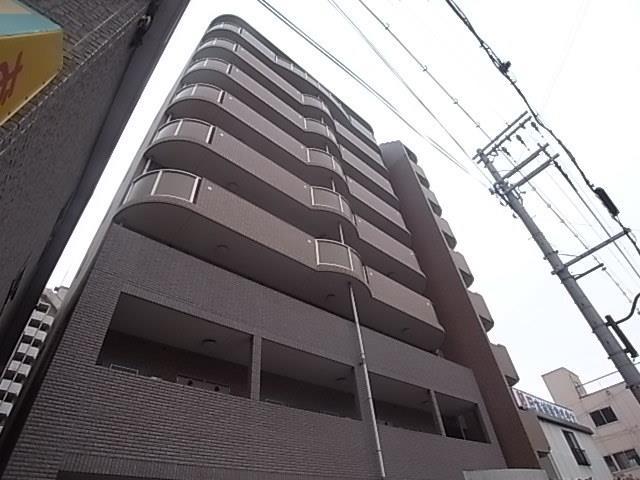 兵庫県神戸市中央区雲井通2丁目1K