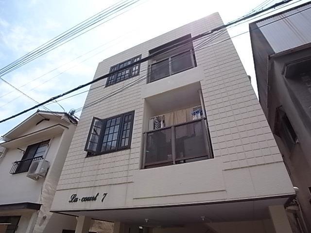 兵庫県神戸市中央区宮本通7丁目1DK