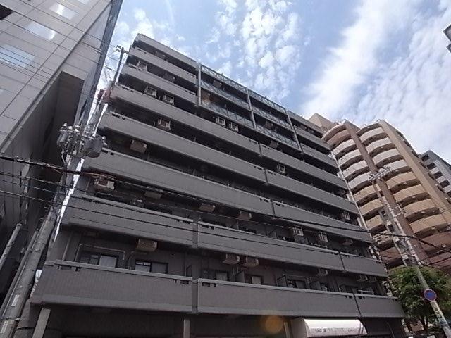 兵庫県神戸市中央区磯上通3丁目1K