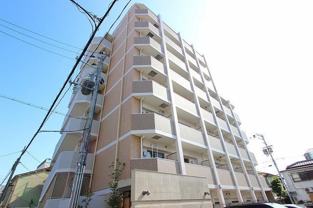 兵庫県神戸市中央区東雲通4丁目1K
