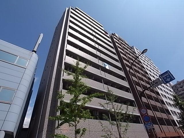 兵庫県神戸市中央区雲井通3丁目1K