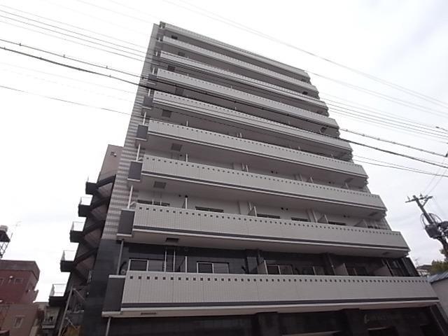 兵庫県神戸市中央区八雲通6丁目1K