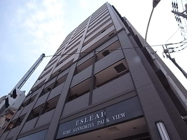 兵庫県神戸市中央区御幸通2丁目1K