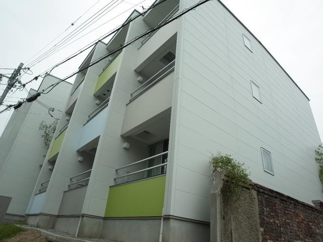 山陽電気鉄道本線 月見山駅(徒歩3分)