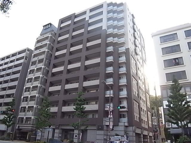 兵庫県神戸市中央区加納町2丁目1DK