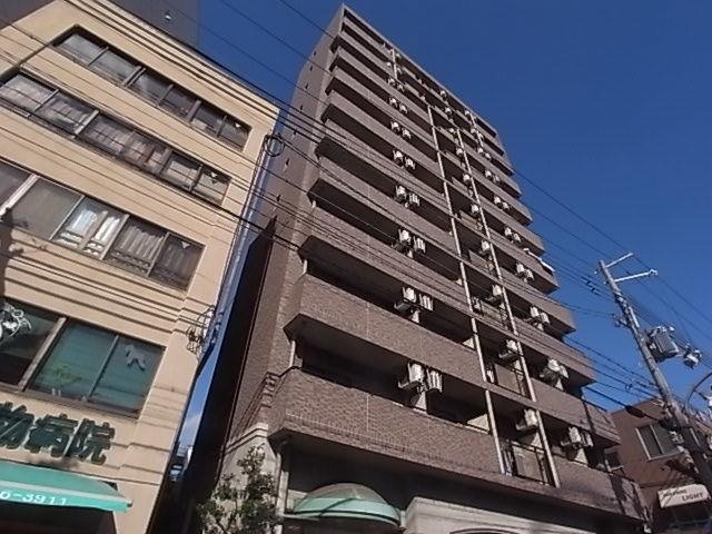 兵庫県神戸市中央区下山手通6丁目1K