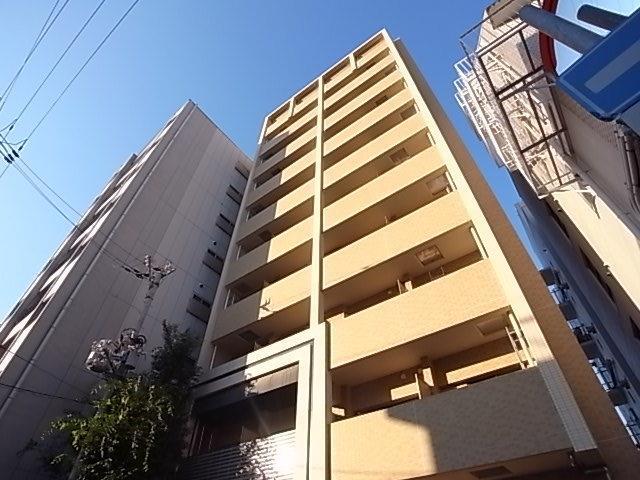 兵庫県神戸市中央区生田町2丁目1K