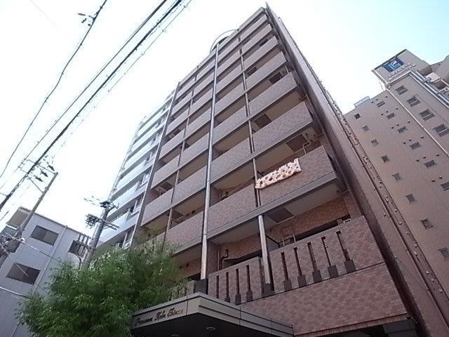 兵庫県神戸市中央区古湊通1丁目1K