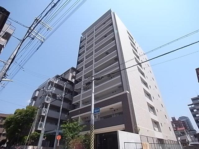 兵庫県神戸市中央区日暮通1丁目1K