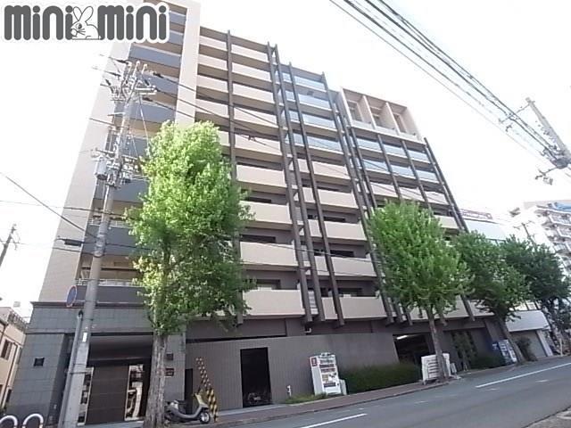 兵庫県神戸市中央区琴ノ緒町1丁目1DK