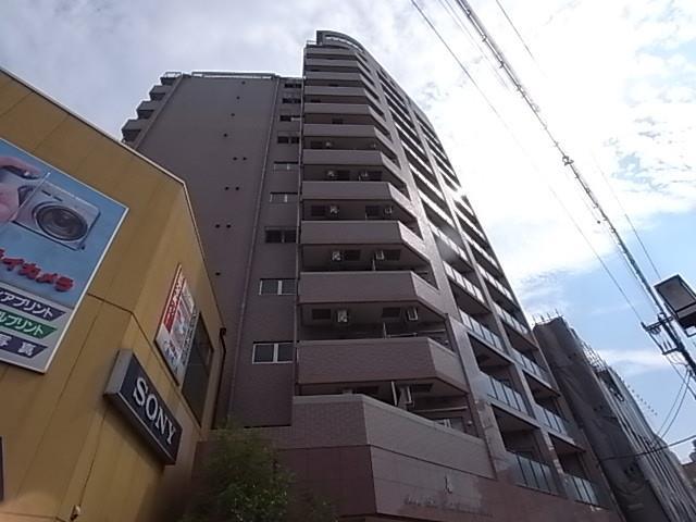 兵庫県神戸市中央区加納町3丁目1K