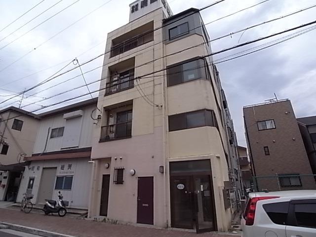 兵庫県神戸市長田区御屋敷通6丁目1DK