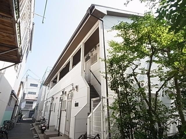 兵庫県神戸市長田区苅藻通6丁目1DK