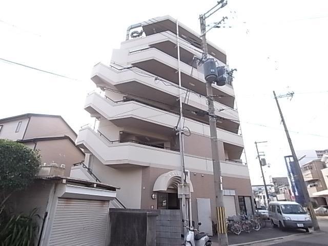 兵庫県神戸市長田区戸崎通2丁目1DK