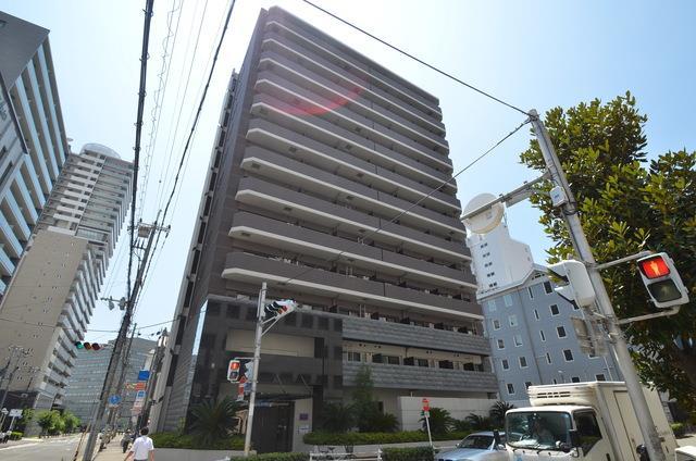 兵庫県神戸市中央区磯上通4丁目1K
