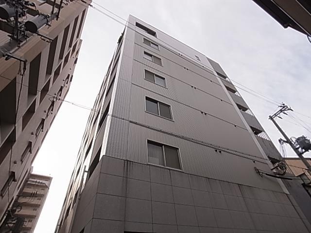 兵庫県神戸市長田区松野通1丁目1K