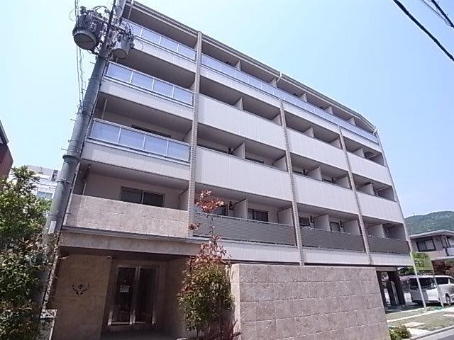 東海道本線 甲南山手駅(徒歩4分)