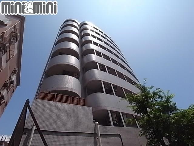 神戸市西神山手線 県庁前駅(徒歩4分)