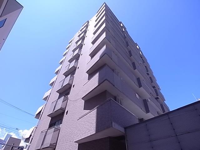東海道本線 三ノ宮駅(徒歩4分)