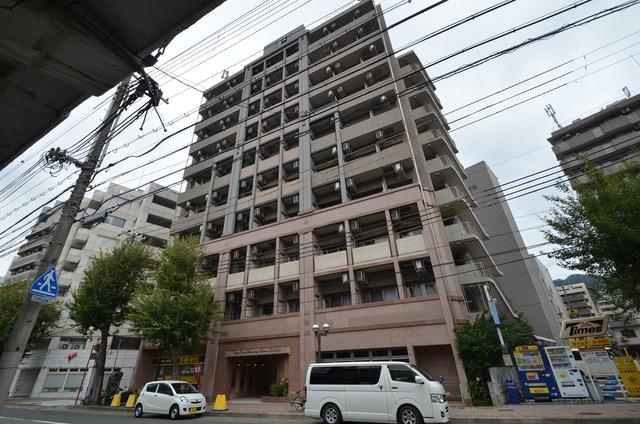 兵庫県神戸市中央区琴ノ緒町3丁目1K