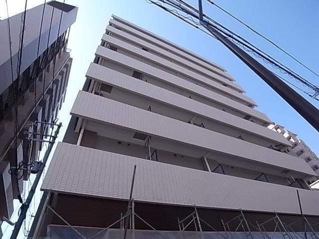 兵庫県神戸市長田区水笠通4丁目1R