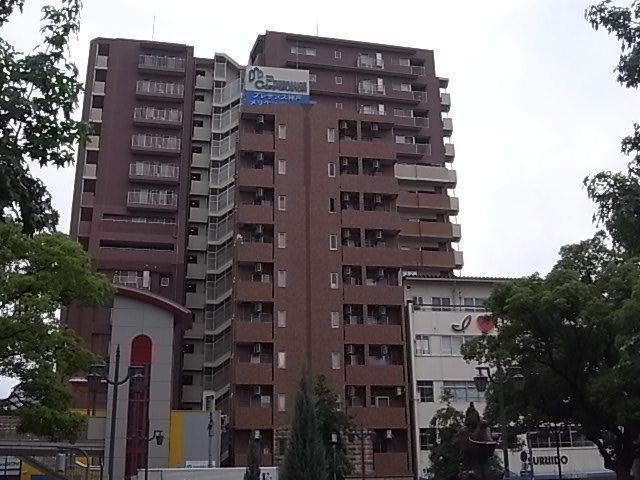 兵庫県神戸市中央区海岸通4丁目1DK