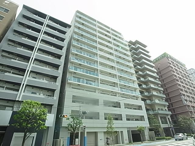 兵庫県神戸市中央区磯辺通1丁目1LDK