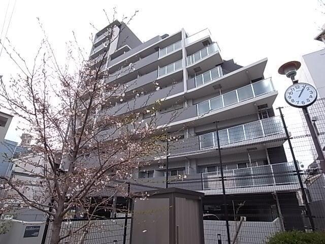 兵庫県神戸市兵庫区塚本通3丁目1LDK