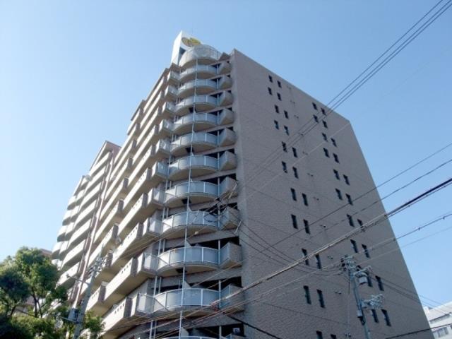 兵庫県神戸市中央区浜辺通3丁目1K