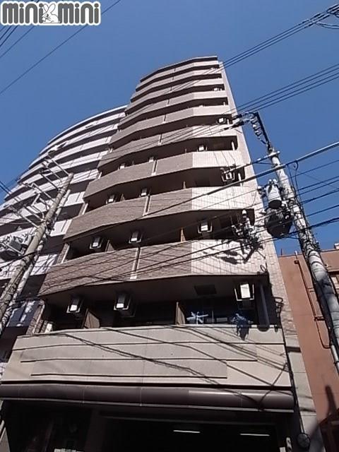 神戸高速鉄道東西線 花隈駅(徒歩4分)