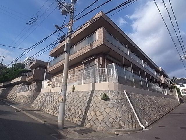 阪急電鉄神戸線 御影駅(徒歩15分)
