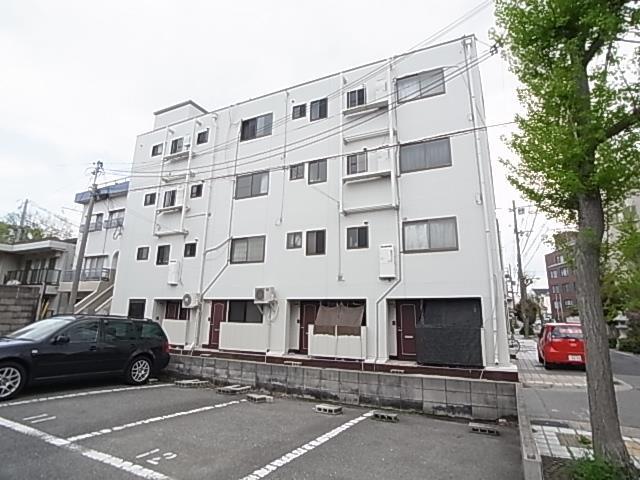 兵庫県神戸市長田区御船通1丁目1LDK