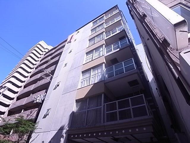 兵庫県神戸市中央区御幸通3丁目1LDK