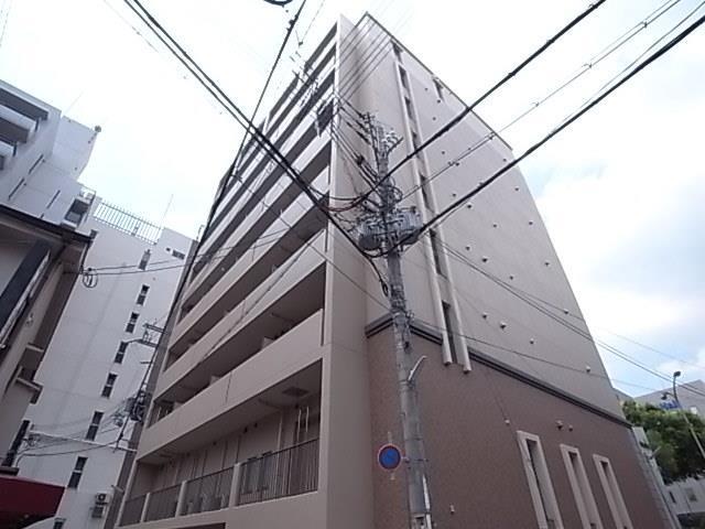 神戸市西神山手線 県庁前駅(徒歩3分)