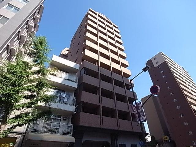 兵庫県神戸市中央区布引町2丁目1DK